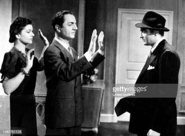 Kino Noch Ein Duenner Mann Another Thin Man Noch Ein Duenner Mann Another Thin Man Myrna Loy William Powell Sheldon Leonard Nora und Nick erfahren...