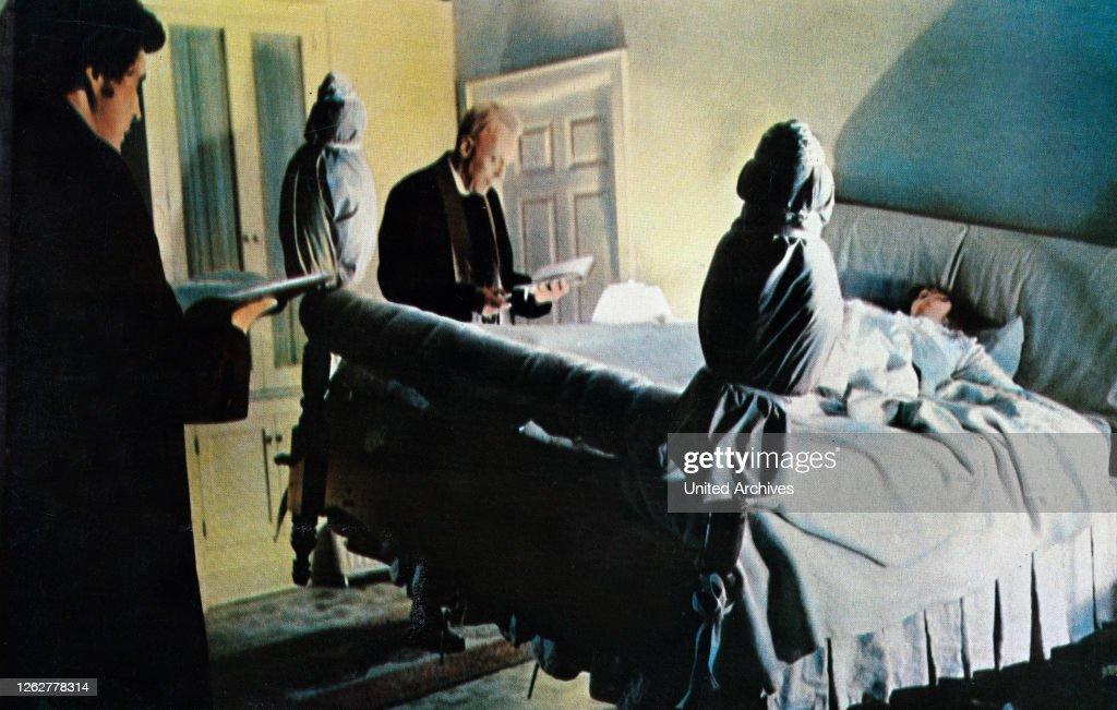 The Exorcist : News Photo