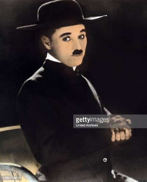 Charlie Chaplin Gehetzte Unschuld Regie Charles Chaplin Darsteller Charles Chaplin