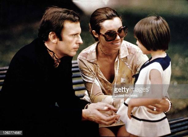 Kino Voyou Der Gauner Voyou Le Voyou Der Gauner Voyou Le Simon mit Martine in Szene 1970