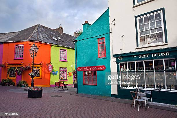 kinsale , county cork, ireland - county cork stock pictures, royalty-free photos & images