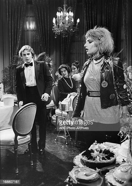 BUDDIES Kip and Sonny's Date Airdate January 8 1981 PETER