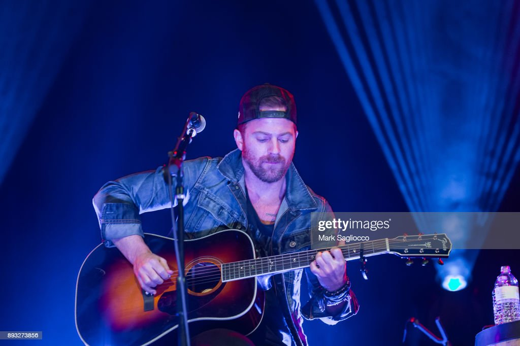 Kip Moore, Randy Rogers And Wade Bowen In Concert - New York City