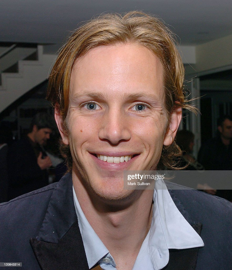 Kip Pardue during Elizabeth Glaser Pediatric AIDS Foundation Kicks Off TARGET A Time For Heroes 2005 at Private Residence in Los Angeles, California, United States.
