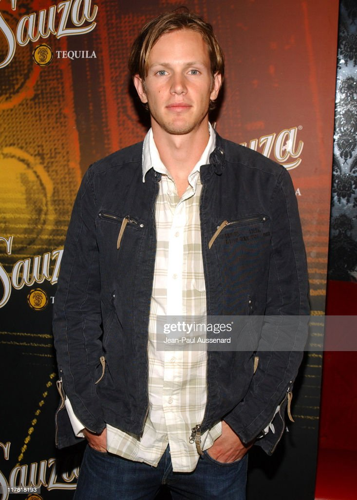 Kip Pardue during Sauza Tequila Cinco de Mayo Celebration Hosted by Carmen Electra - Arrivals at The Velvet Margarita in Hollywood, California, United States.