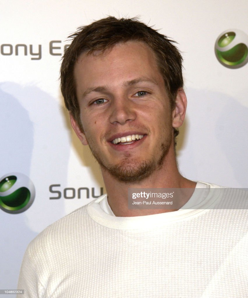 Sony Ericsson's Hollywood Premiere Party 2003