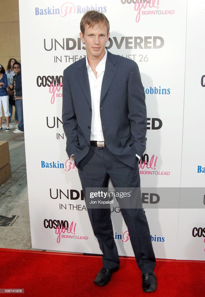 """Undiscovered"" Los Angeles Premiere - Arrivals"