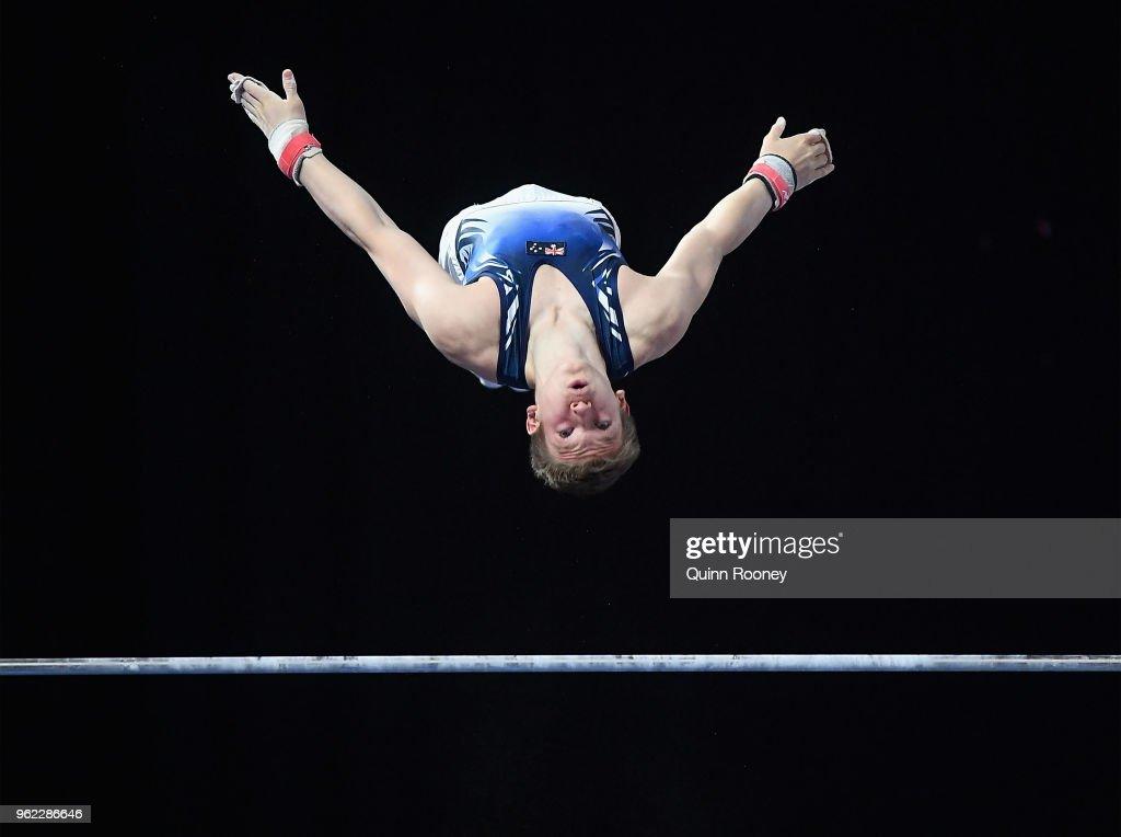 2018 Australian Gymnastics Championships