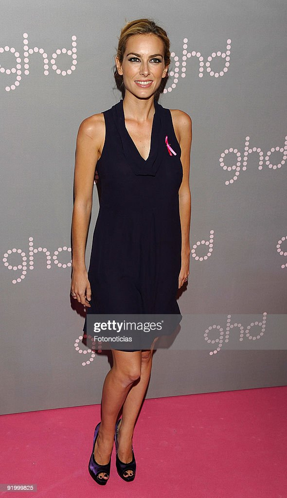 Celebrities attend 'Pretty in Pink' Breast Cancer Fundraising Event