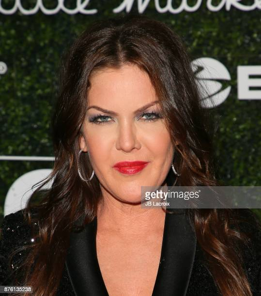 Kira Reed Lorsch attends the 2017 GO Campaign Gala on November 18 2017 in Los Angeles California