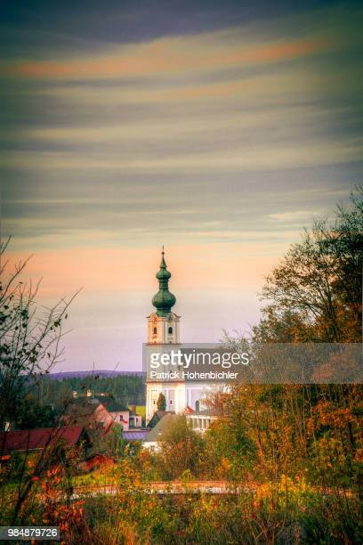 kirchberg - kirche - kirche stock pictures, royalty-free photos & images