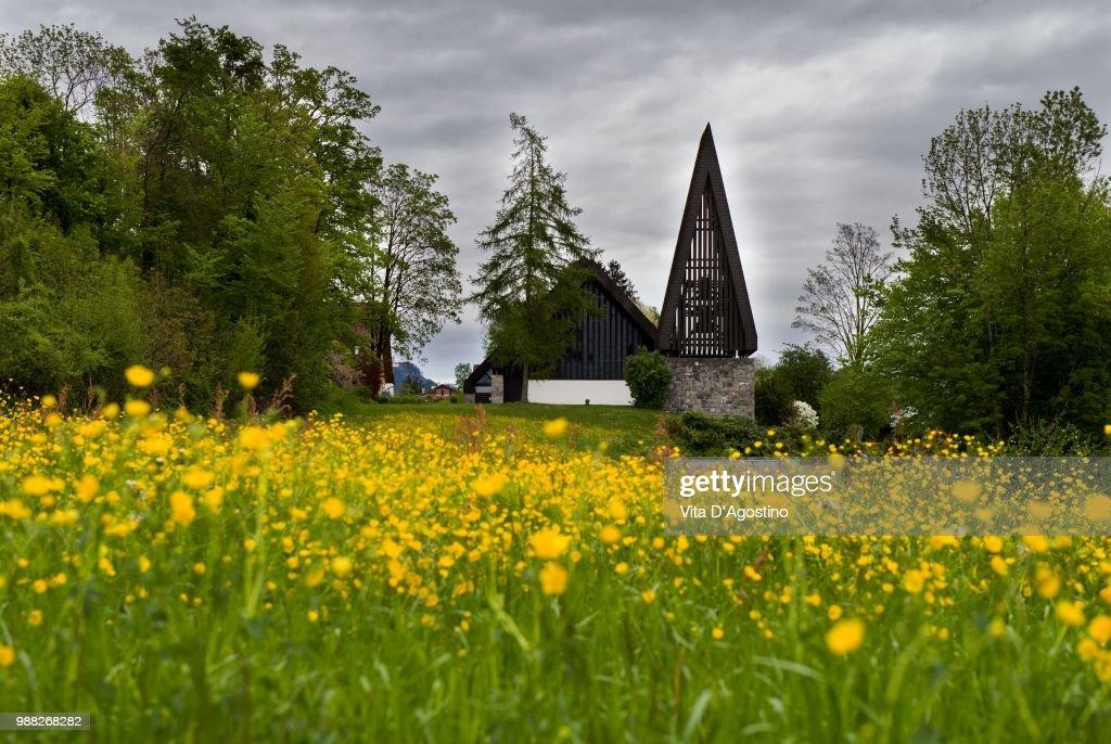 Kirche : Foto de stock