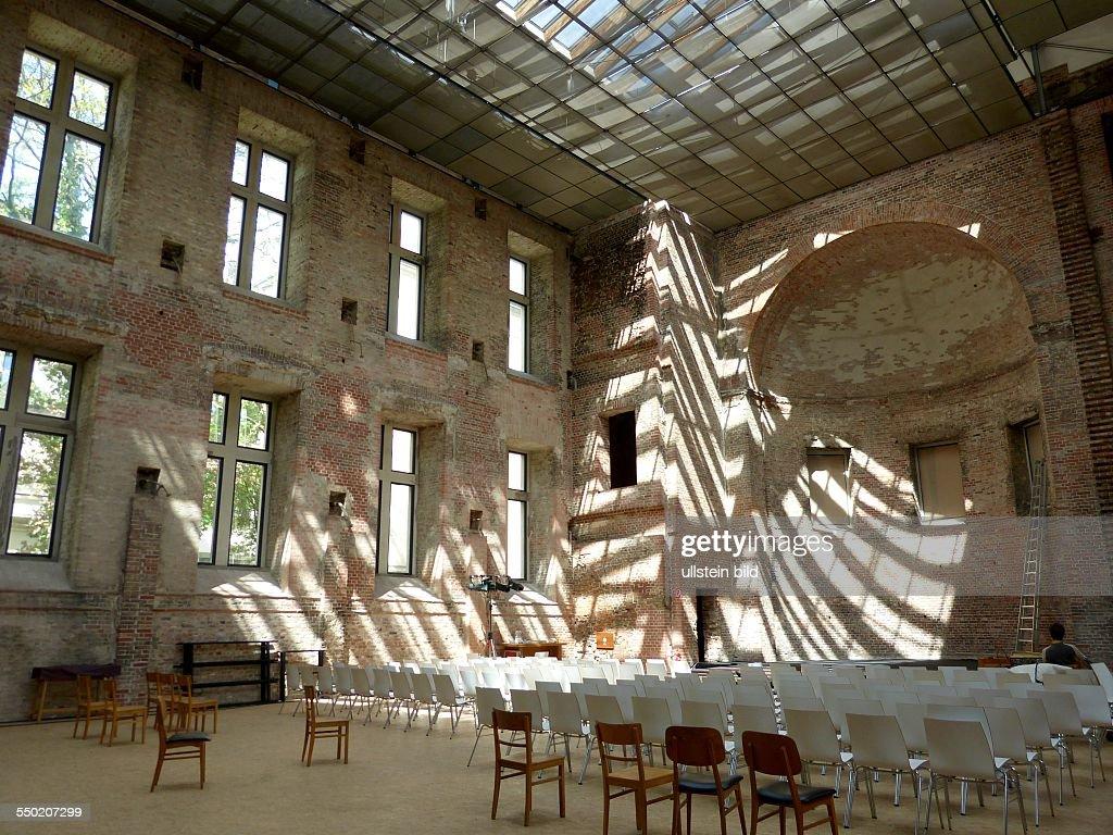 Architekt In Berlin st elisabeth kirche berlin pictures getty images