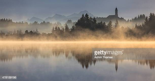 Kirchsee Bavaria