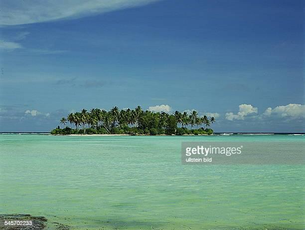 Betio Atoll 1994