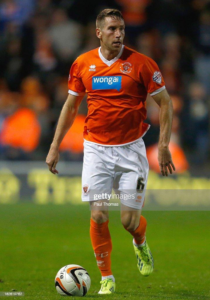 Blackpool v Bolton Wanderers - Sky Bet Championship