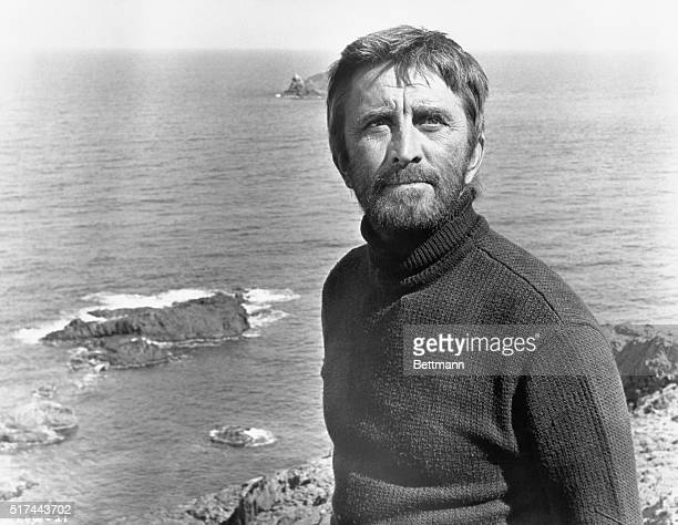 Kirk Douglas is an enigmatic lonely lighthouse keeper pitted against a crew of vicious pirates in the new adventure film The Light at the Edge of the...