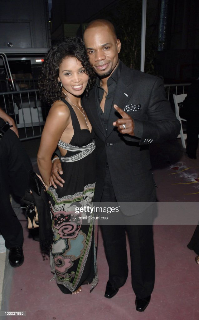 6th Annual BET Awards - Departures