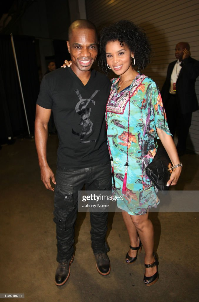 2012 Essence Music Festival - Day 2
