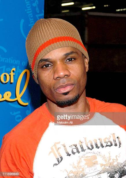 Kirk Franklin during BET's Celebration of Gospel VII Red Carpet at Orpheum Theatre in Hollywood California United States