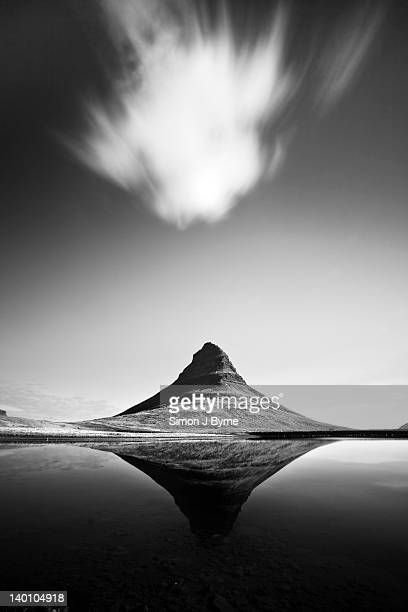 Kirkjufell, Grundafjordur, Iceland