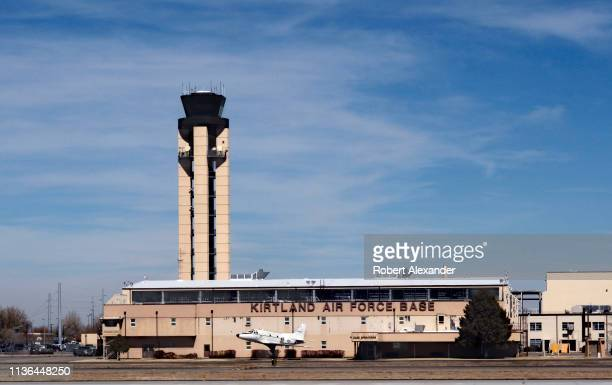 Kirkland Air Force Base is located adjacent to the Albuquerque International Sunport in Albuquerque, New Mexico. The military and international...