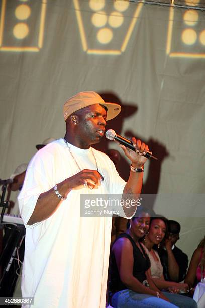 TK Kirkland during Wendy Williams Hosts Alize Live South Florida at Revolution in New York City New York United States