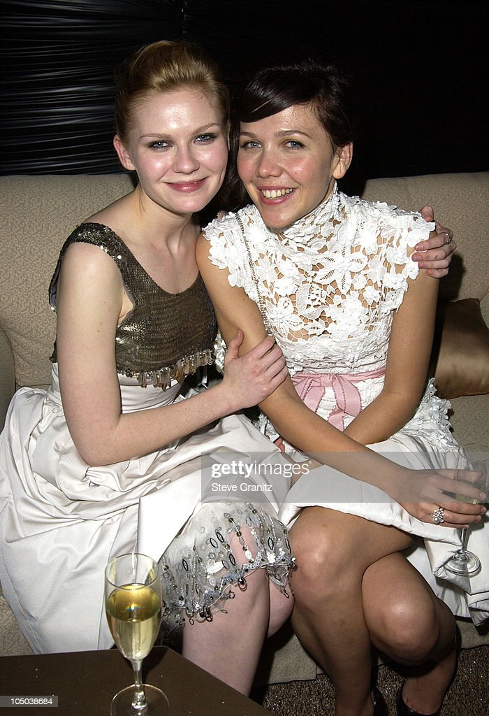 60th Golden Globe Awards - Feature Focus Party : News Photo