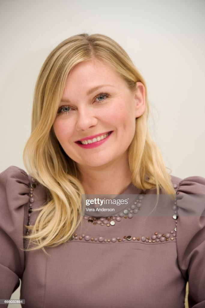 """The Beguiled"" Press Conference"