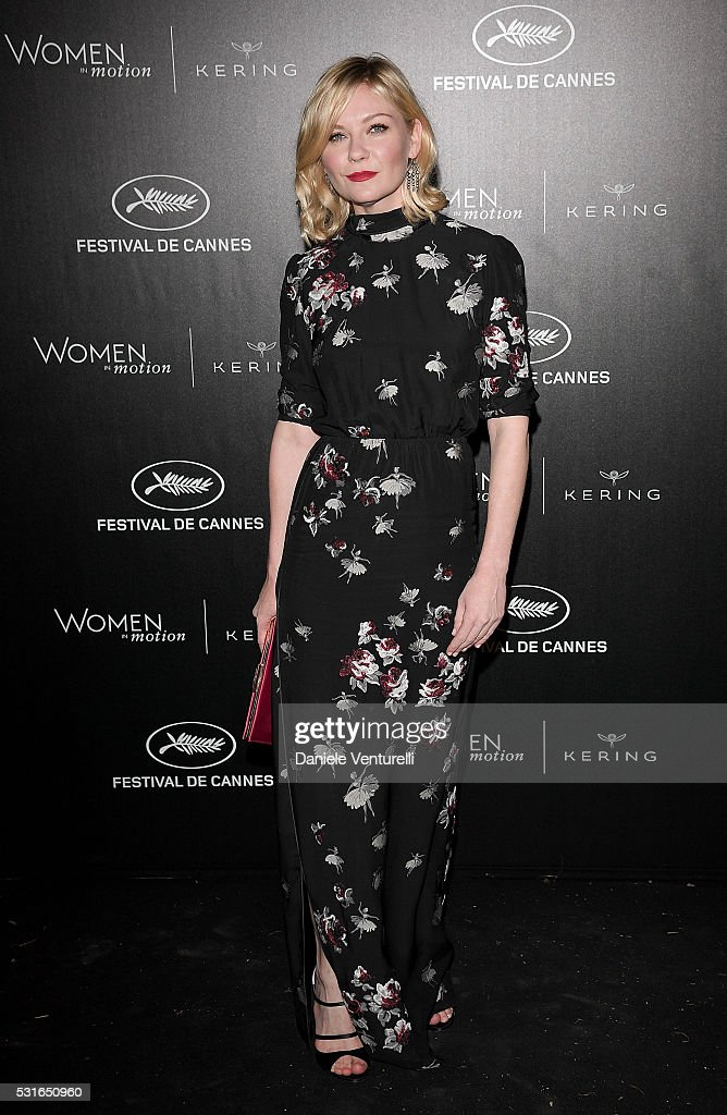 Kering And Cannes Film Festival Official Dinner : Photocall At The 69th Cannes Film Festival : News Photo