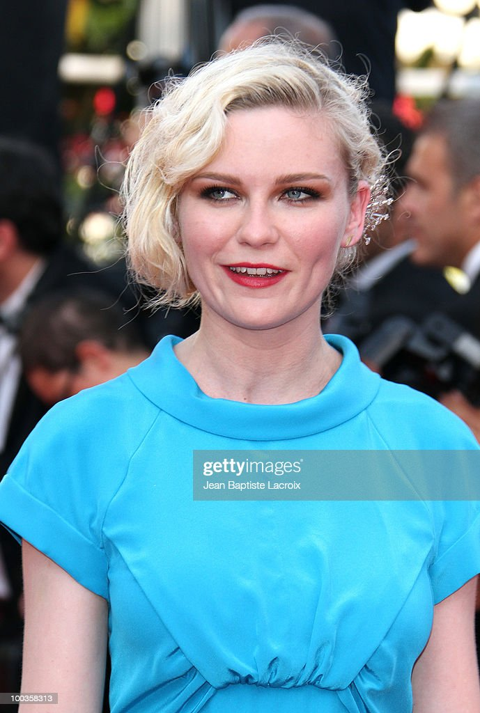 63rd Annual Cannes Film Festival - Palme d'Or Award Ceremony