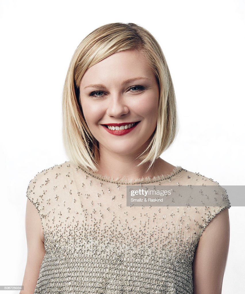 The 21st Annual Critics' Choice Awards - Portraits