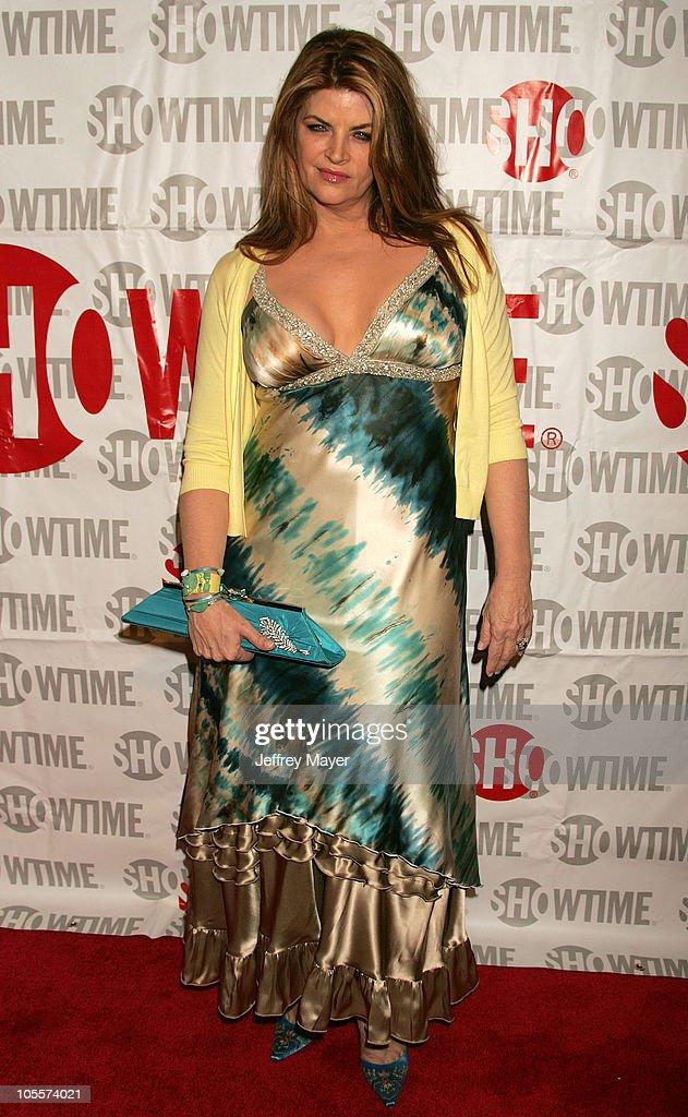 """Showtime's """"Fat Actress"""" Los Angeles Premiere - Arrivals"""
