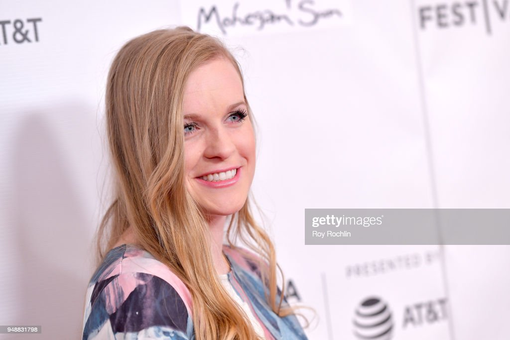 """When She Runs"" Premiere - 2018 Tribeca Film Festival"