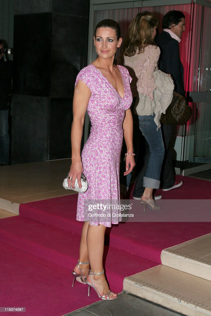 The Laurent-Perrier Pink Party  - Arrivals