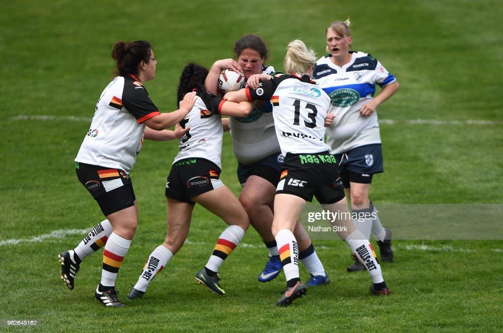 Rugby League - 2018 Summer Bash : News Photo