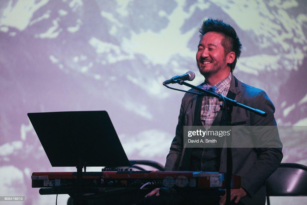 Kishi Bashi In Concert - Birmingham, AL