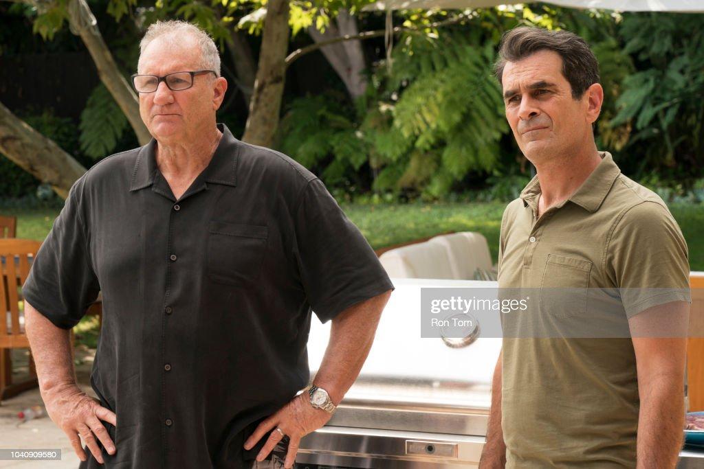 "ABC's ""Modern Family"" - Season Ten : News Photo"