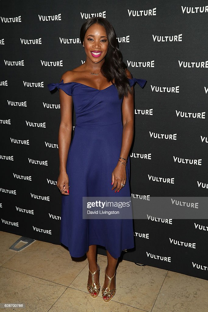 Vulture Awards Season Party - Arrivals : News Photo