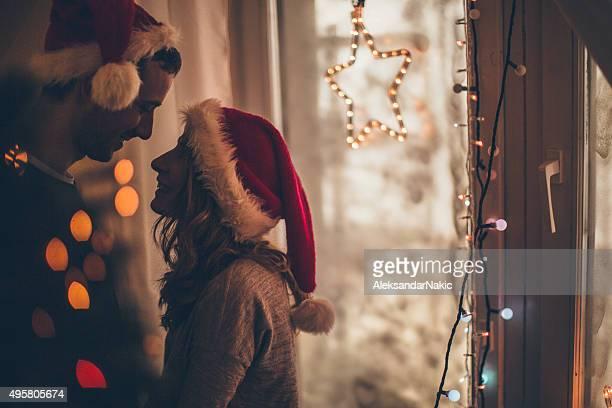 Kiss für Weihnachten