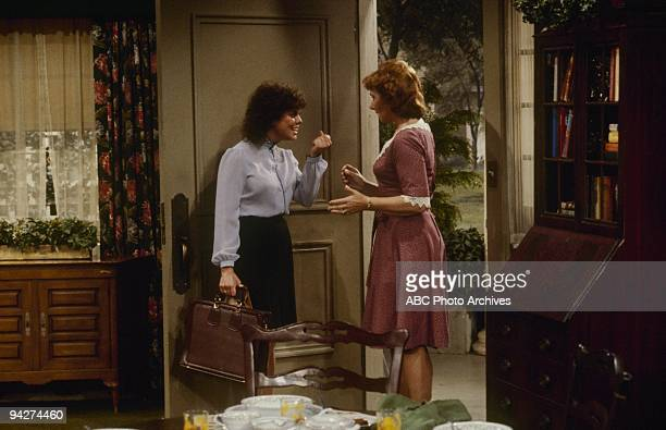 DAYS 'Kiss Me Teach' which aired on January 10 1984 ERIN