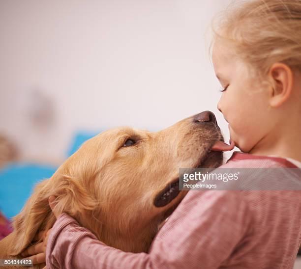 Besos de mi mejor amiga