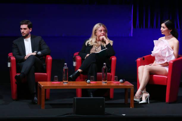 "ITA: ""Eternals"" Press Conference"