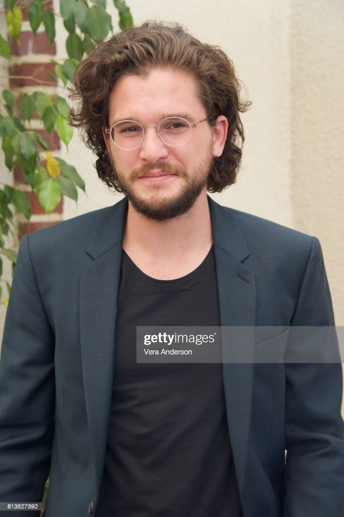 """""""Game of Thrones"""" Press Conference : News Photo"""