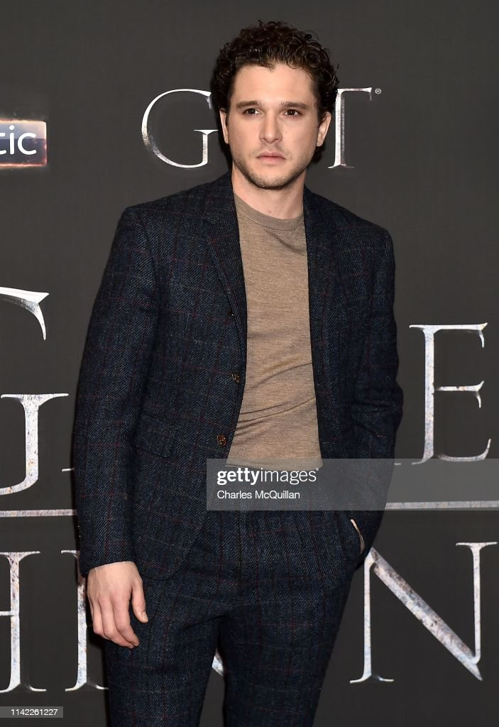 """Game Of Thrones"" Season 8 Screening - Red Carpet Arrivals : News Photo"