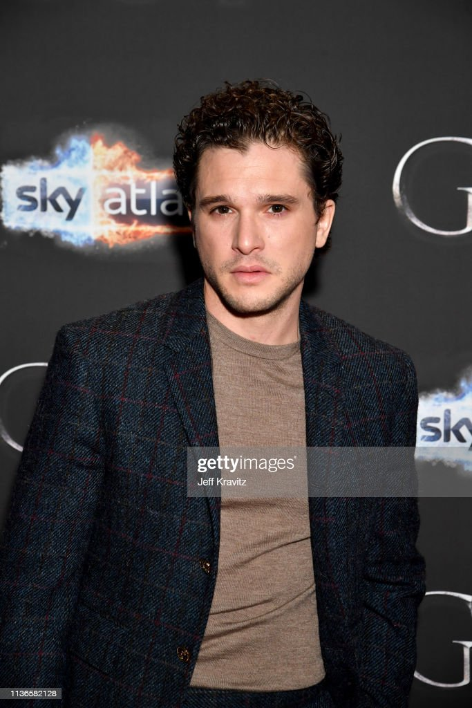 Belfast Premiere for Game of Thrones : ニュース写真