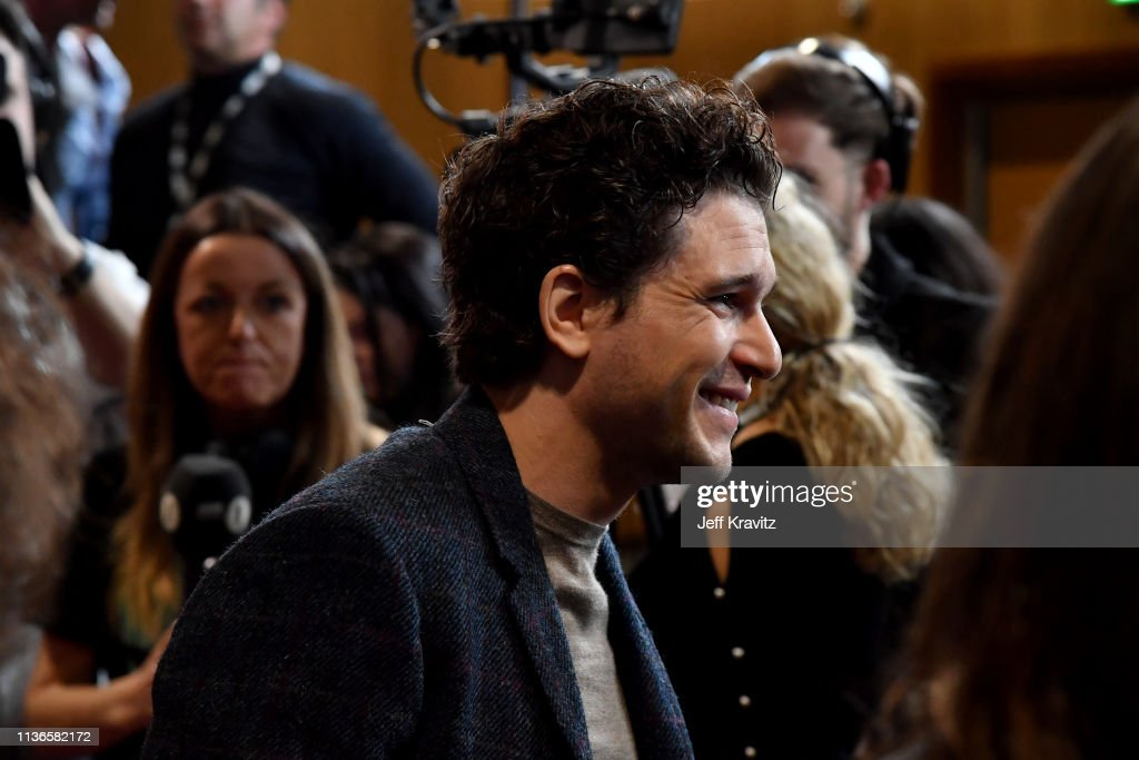 Belfast Premiere for Game of Thrones : News Photo