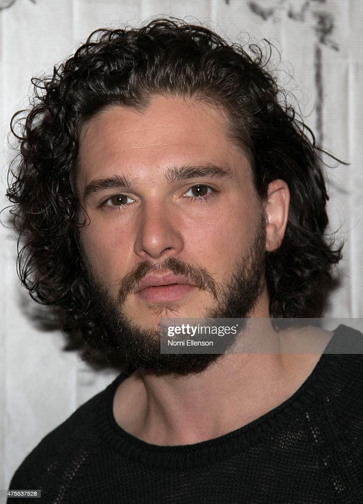 """AOL BUILD Speaker Series: James Kent And Kit Harrington Discuss Their New Film """"Testament Of Youth"""""""