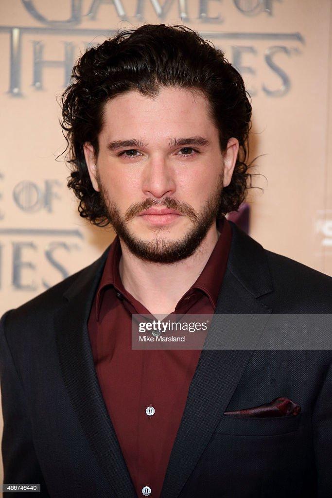 'Game of Thrones: Season Five' - World Premiere
