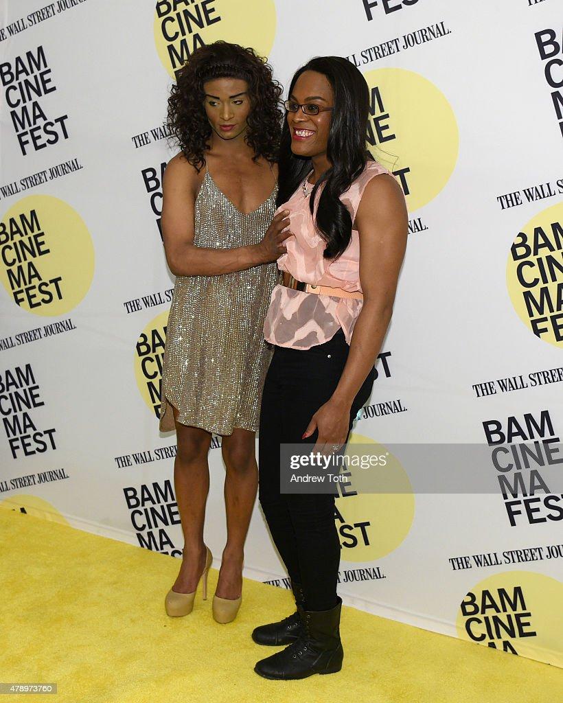 """""""Tangerine"""" Closing Night Premiere - BAMcinemaFest 2015"""